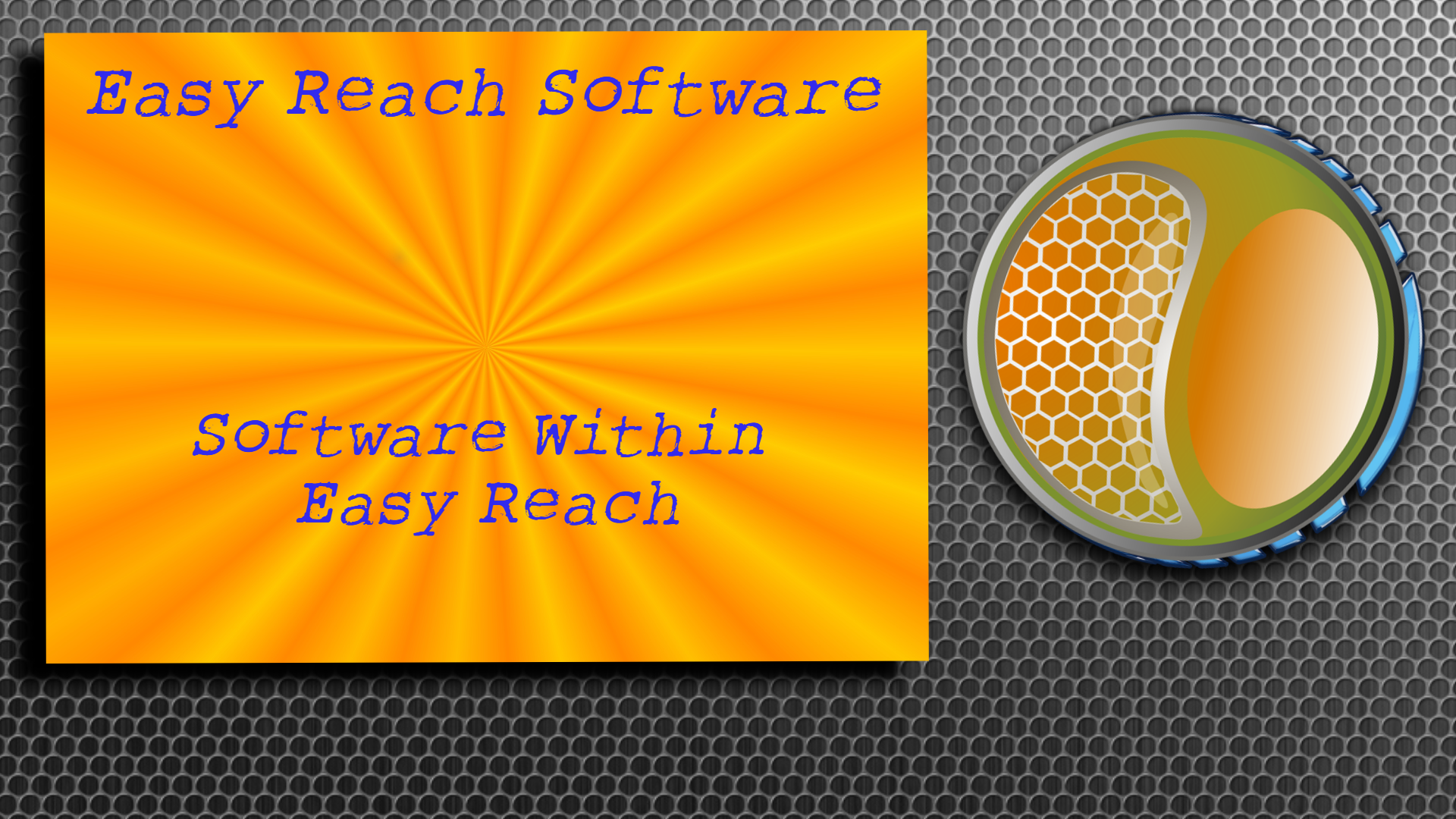 Easy Reach Software